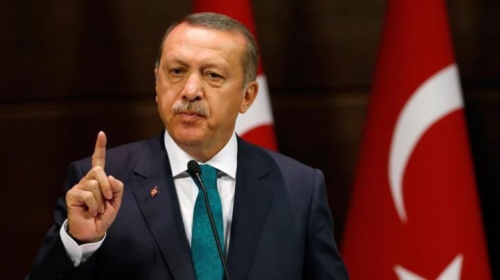 Val de arestări în Turcia: sute de militari, ridicați pentru presupuse legături cu mișcarea Gulen