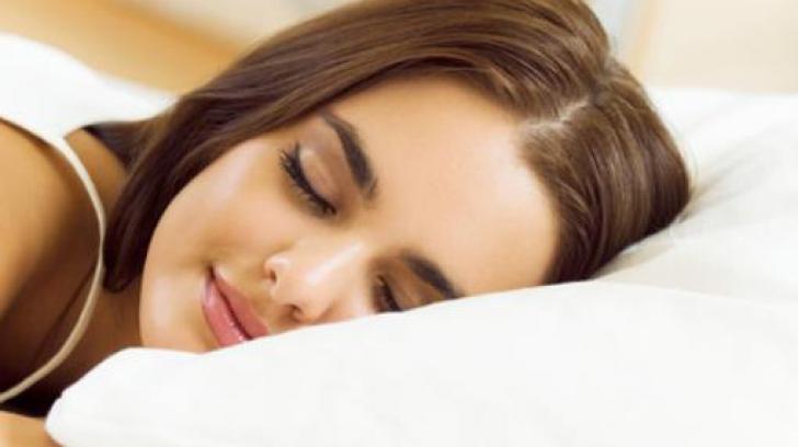 Somnul odihnitor, marele secret al unui om sănătos