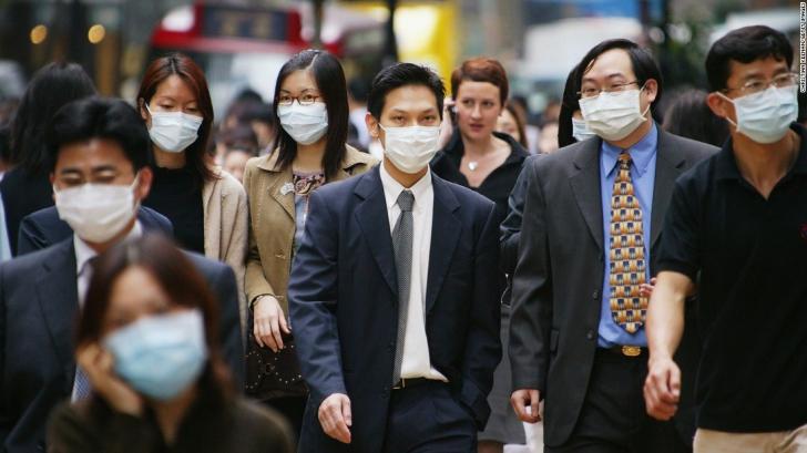 Gripa porcină REVINE în forță. 13 persoane infectate cu virusul H1N1