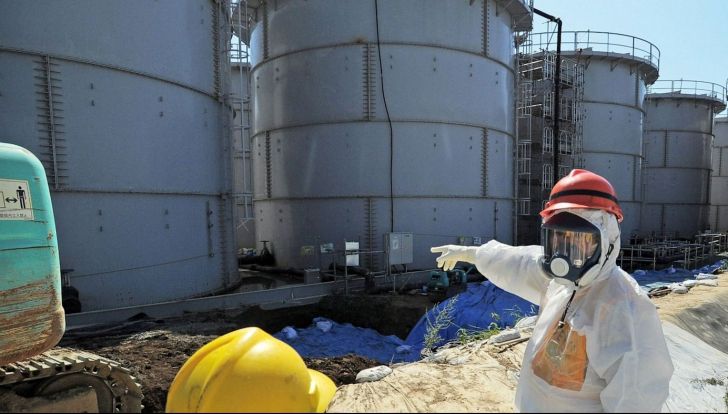 Fukushima, catastrofă pe termen lung. Decizia proprietarilor centralei a scandalizat comunitatea