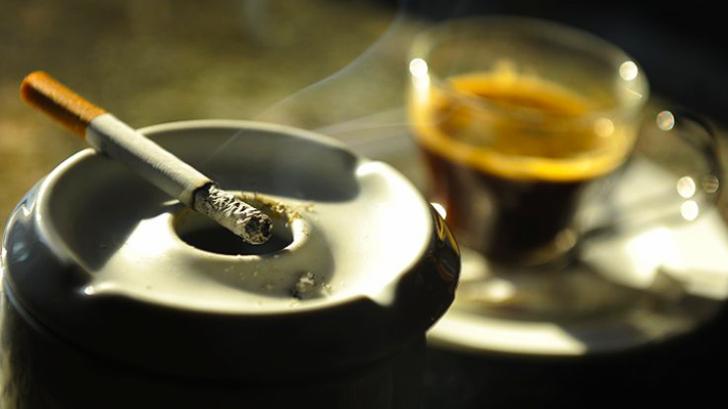 Veşti bune pentru fumători! Legea antifumat ar putea suferi câteva modificări