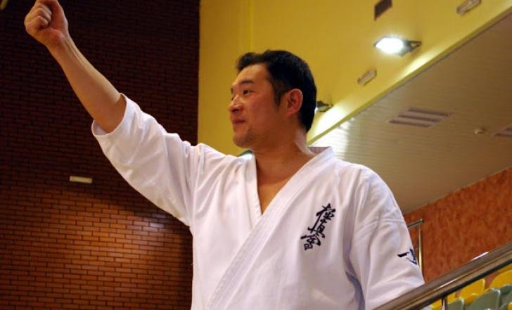 Hitoshi Kiyama