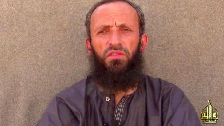 Românul răpit în Burkina Faso în 2015, Iulian Gherguţ, apare într-o înregistrare Al Qaida