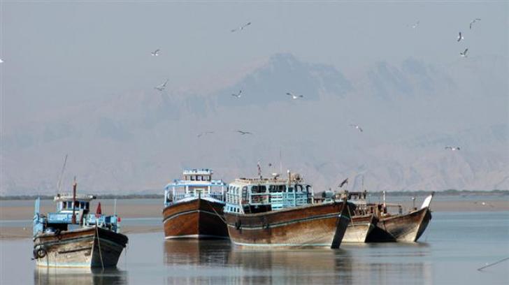 Tensiuni crescânde între Iran și Arabia Saudită. O barcă de pescari a fost reținută în Golf