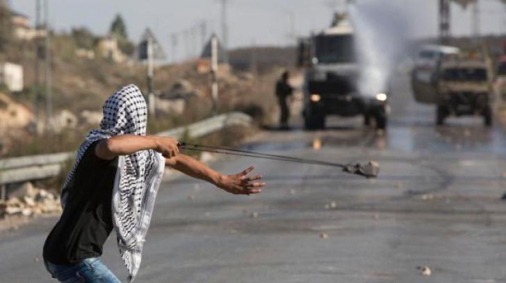"""Liga Arabă, avertisment dur pentru Israel: """"Vă jucați cu focul"""""""