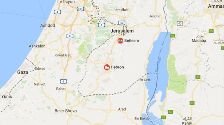 Noi incidente sângeroase între palestinieni și forțele de ordine israeliene. Zeci de răniți