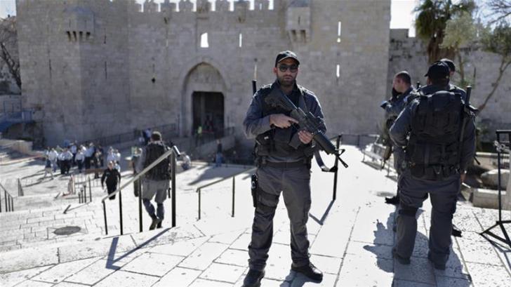 Bomba cu ceas din Ierusalim. Trei palestinieni au fost uciși, protestele sunt tot mai violente