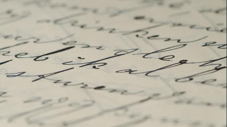 De ce e bine să ne întoarcem din când în când la scrisul de mână