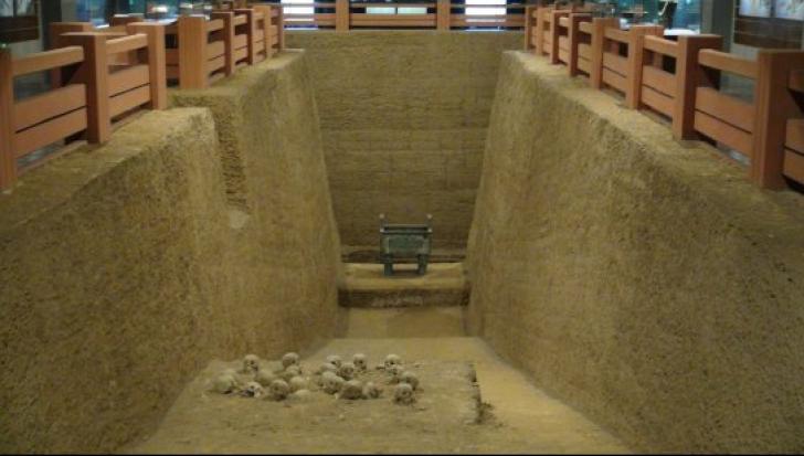 """A fost descoperit PRIMUL """"4x4"""" din lume. E VECHI de 2400 de ani şi """"Made in China""""!"""