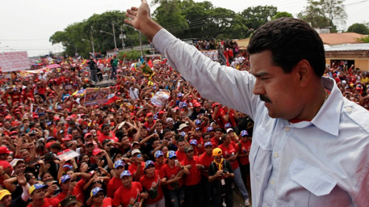 Alegeri în Venezuela în sprijinul președintelui Maduro. ONU avertizează că votul nu este obligatoriu