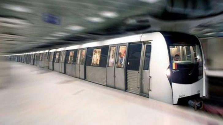 Metrorex, programul de 1 decembrie