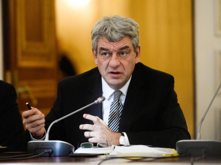 Premierul Tudose vrea vaccinare obligatorie