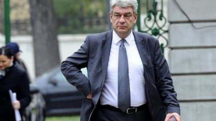 """Premierul Mihai Tudose, dur cu miniștrii din Guvern: """"Vreau banii ăștia. Nu e cu da sau nu. Da?"""""""