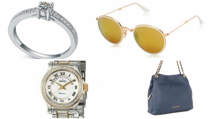 5 accesorii 'must-have' pe care sa le porti vara asta