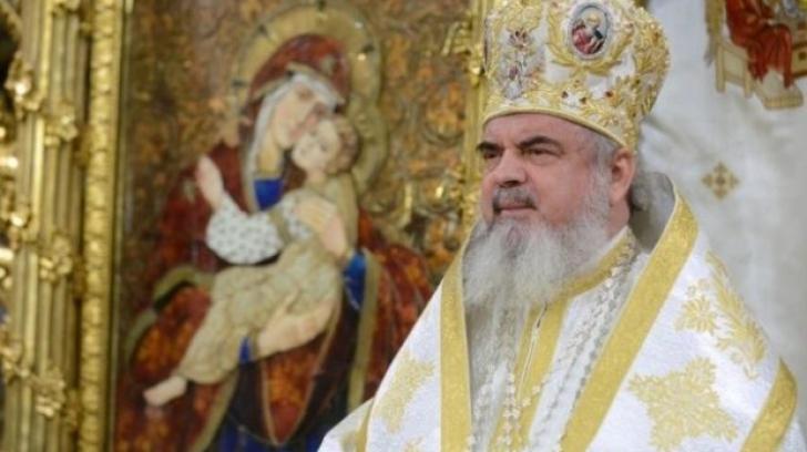 Patriarhul Daniel cere iertare în urma scandalurilor sexuale din rândul bisericii ortodoxe