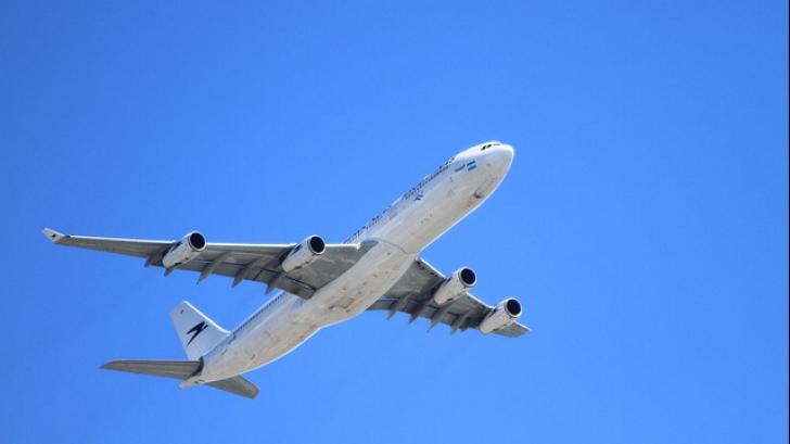 Propunerea unui deputat rus: toate avioanele românești cu destinația Rusia să fie întoarse din drum