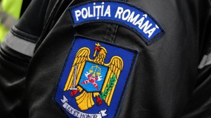 INCREDIBIL! Polițistă, reținută pentru FURT
