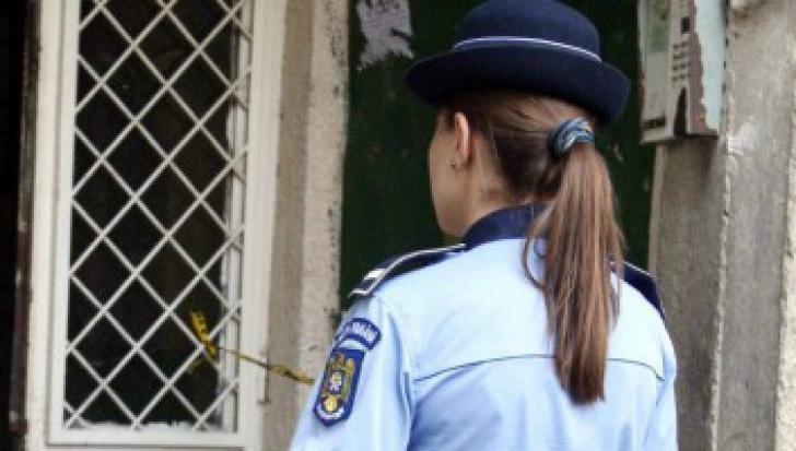 Poliţistă ameninţată cu moartea de un bărbat din Argeş pe care l-a amendat. Mesaj TERIFIANT