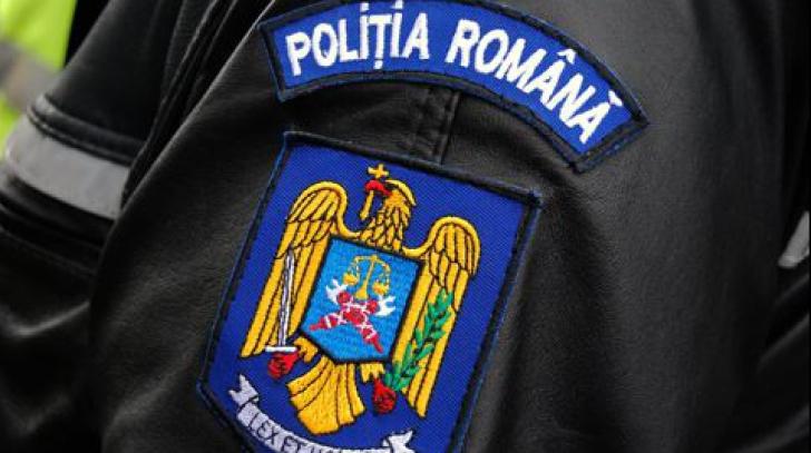 Botez întrerupt de polițiști, în Iași