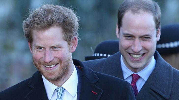 Prinţesa Diana, prin ochii fiilor ei. Harry şi William, dezvăluiri impresionante