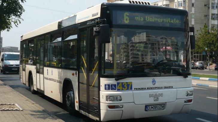 Replica IRONICĂ a Regiei de Transport pentru călătorii care se plâng de CĂLDURA din autobuze