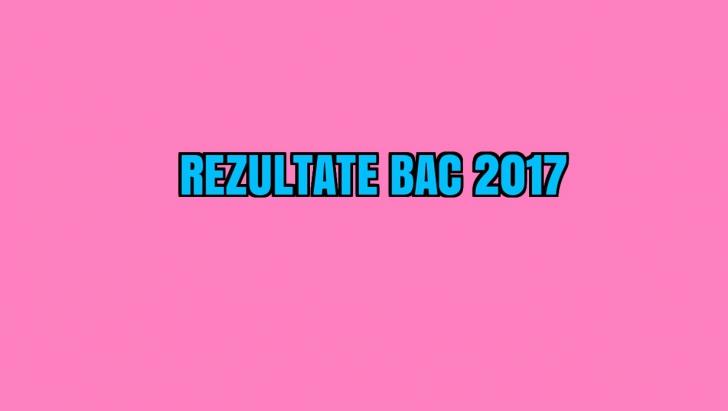 REZULTATE BAC 2017 EDU.RO. Mediile listate au apărut la ora știută. Iată-le! -LIVE