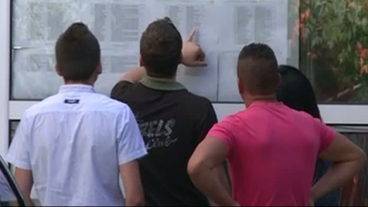 Rezultate BAC 2017 Maramureş.