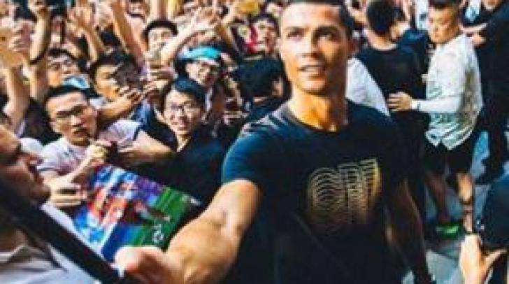 Cristiano Ronaldo, așteptat la tribunal. Care sunt acuzațiile