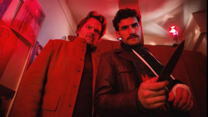Amazon lansează un serial cu actori români! Despre ce e vorba și când îl vom putea vedea