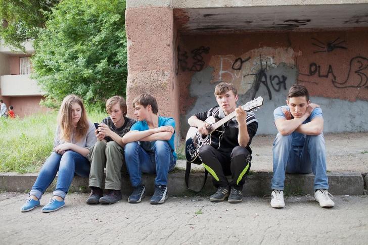 Plimbare pe străzile unei ţări NECUNOSCUTE din Europa - REPORTAJ FOTO inedit, în presa germană