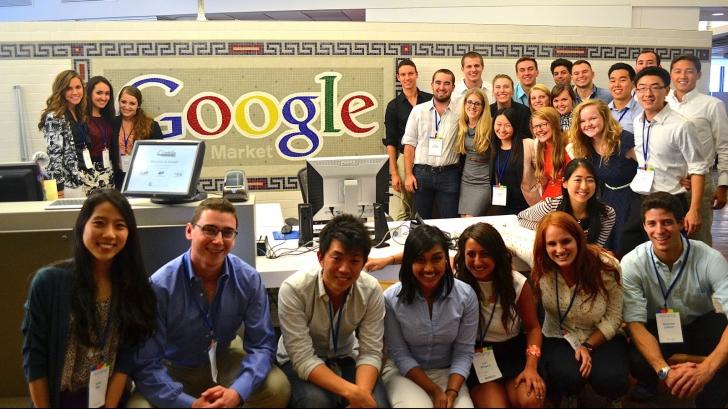 Vrei sa lucrezi la Google? Iată care sunt cele 10 întrebări la care trebuie să răspunzi la interviu