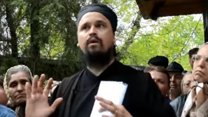 Un preot a fost dat afară din Biserică în Botoșani. Motivul este HALUCINANT