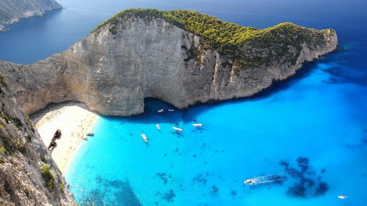 Oferte vacanțe Grecia. Vânzări-fulger, prețuri de la 160 de lei