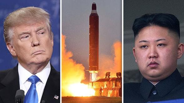 Donald Trump, noi amenințări la adresa lui Kim Jong Un
