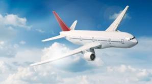 De ce majoritatea avioanelor sunt albe?