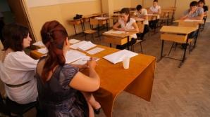 BACALAUREAT 2017, sesiunea de toamnă: Astăzi, proba orală la Limba şi literatura română