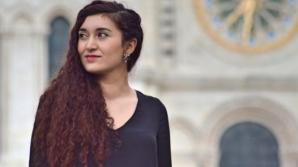 O româncă de etnie romă candidează pentru Senatul francez