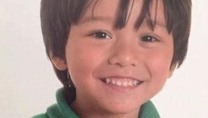 Băiatul a murit în timpul atacului