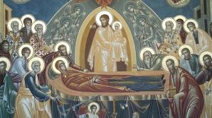 SFÂNTA MARIA 2017. Obiceiuri şi tradiţii. Ce NU e bine să faci de Adormirea Maicii Domnului