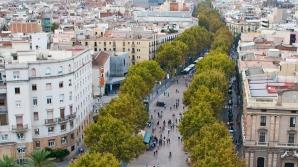 Atentat Barcelona: De ce au ales atacatorii bulevardul Las Ramblas