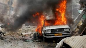 Atentat cu mașină-capcană în Siria. Numărul victimelor, greu de precizat