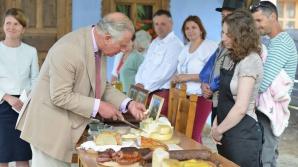 Fundaţia Prinţul de Wales România caută manager.