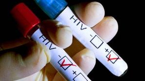 Primul test pentru HIV care poate fi făcut acasă. Funcționează pe baza unei probe de salivă