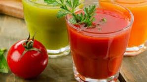 Beneficiile sucului de roşii: De ce trebuie să bem în fiecare zi un pahar