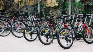 Vouchere pentru biciclete