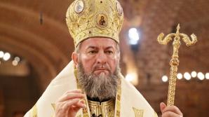 Episcopul Maramureşului şi Sătmarului