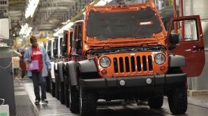 Jeep-ul, dat pe mâna chinezilor?