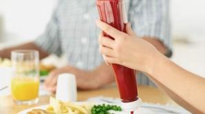 De ce nu este recomandat să-i dai copilului ketchup