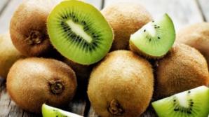 Kiwi, fructul-antidot. Beneficiile, dar și dezavantajele fructului tropical