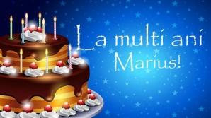 Marius se sărbătoreşte de Sfânta Maria? Iată ce spun istoricii: Originea numelui Marius este...